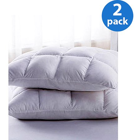 Loft 2-Pack Pillows - EK CHIC HOME