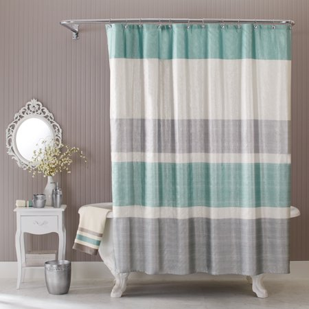 Glimmer Shower Curtain 72