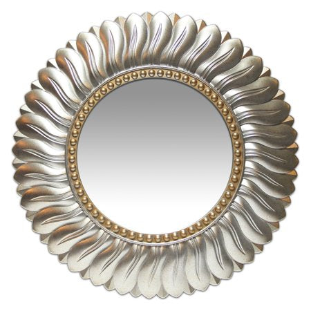 Infinity Marseille Wall Mirror - 22 diam. in. - EK CHIC HOME