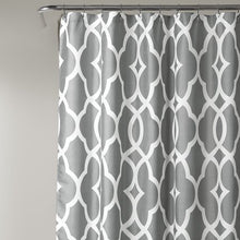 Load image into Gallery viewer, Geo Shower Curtain 72X72 - EK CHIC HOME