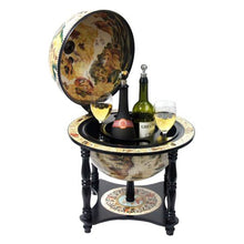 Load image into Gallery viewer, Italian Style 13-inBar Globe - EK CHIC HOME