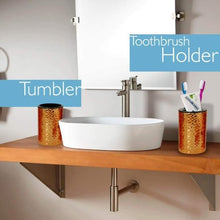 Load image into Gallery viewer, 5-Piece Bathroom Accessory Set - EK CHIC HOME