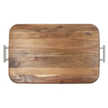 Load image into Gallery viewer, Serving Tray, Acacia Wood - EK CHIC HOME