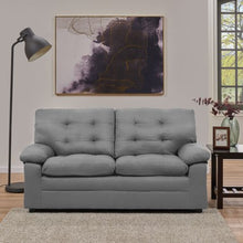 Load image into Gallery viewer, Upholstered Apartment Sofa - EK CHIC HOME