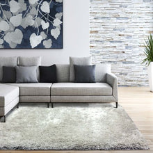 Load image into Gallery viewer, Stone Shag Area Rug or Runner - EK CHIC HOME