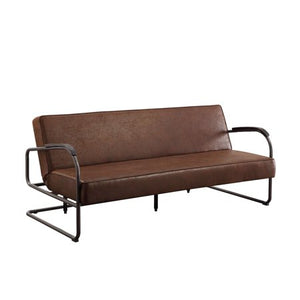 Modern Farmhouse Futon - EK CHIC HOME