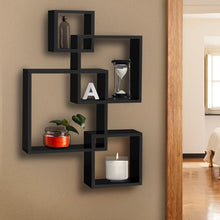 Load image into Gallery viewer, Wall Mounted Floating Shelf - EK CHIC HOME