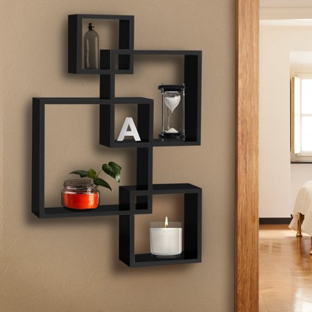 Wall Mounted Floating Shelf - EK CHIC HOME