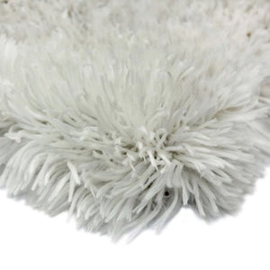 Stone Shag Area Rug or Runner - EK CHIC HOME