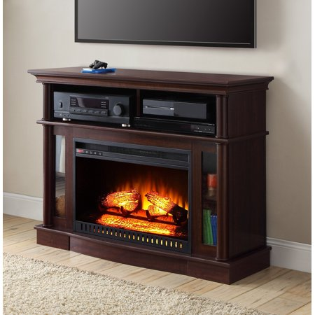 Media Fireplace for TVs up to 45