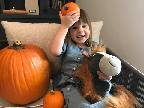 Thanksgiving Activities For Toddlers