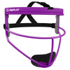 Softball Face Protection