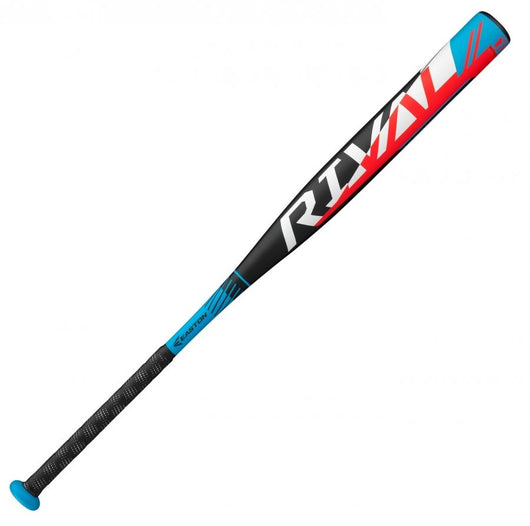 Bate Softbol Slowpitch Easton Rival_34 pulgadas_26oz_sports zona