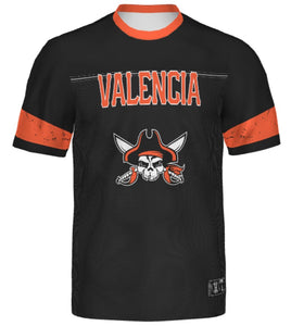 Camiseta Turbo Holloway_Vintage Football Replica__sports zona