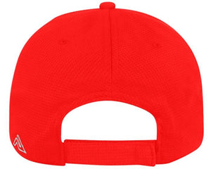 Gorra Football Ajustable AIR-TEC_Rojo_Talla Unica_sports zona