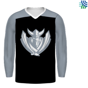 HOLLOWAY HOCKEY JERSEY_Ice_S/M_Sports Zona