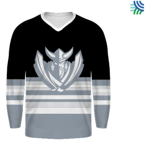 HOLLOWAY HOCKEY JERSEY_Integrate_S/M_Sports Zona