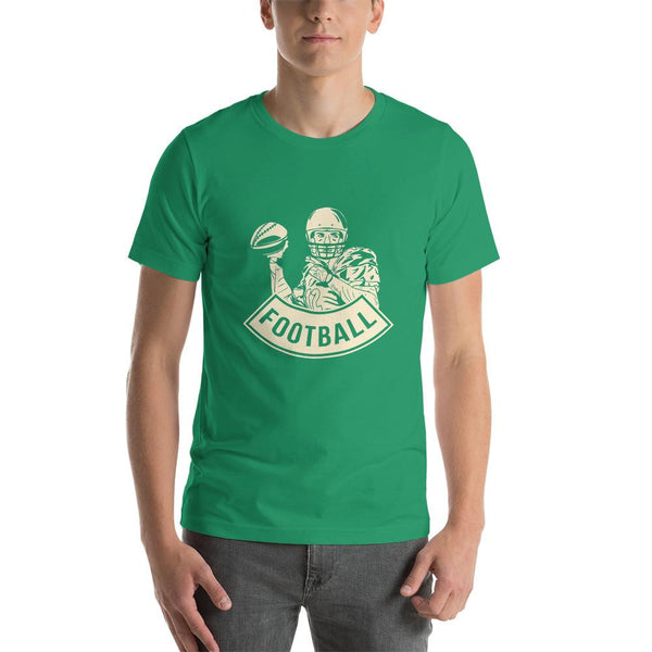 Camiseta de Football PlayerKellySSports Zona