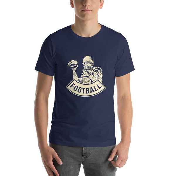 Camiseta de Football PlayerMarinoSSports Zona