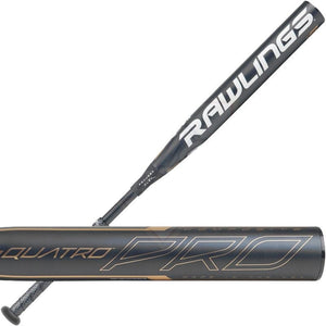 Quatro Pro Bate de Softball Fastpitch Rawlings_33 Pulgadas__Sports Zona