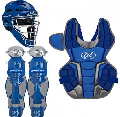 Set Receptor Rawlings Renegade 2.0 Intermedio_Azul__Sports Zona