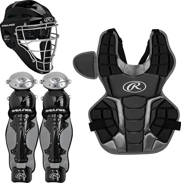 Set Receptor Rawlings Renegade 2.0 Intermedio_Negro__Sports Zona