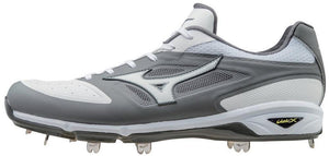 Spike Beisbol Mizuno Dominant IC_Gris_7_sports zona