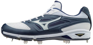 Spike Beisbol Mizuno Dominant IC_Navy_7_sports zona