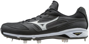 Spike Beisbol Mizuno Dominant IC_Negro_7_sports zona
