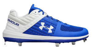 Spikes Béisbol Under Armour Yard_Azul_7.5_sports zona
