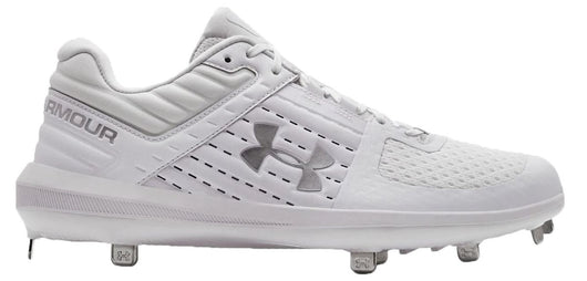 Spikes Béisbol Under Armour Yard_Blanco_7.5_sports zona