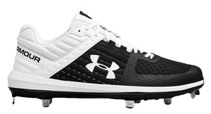 Spikes Béisbol Under Armour Yard_Negro_7.5_sports zona