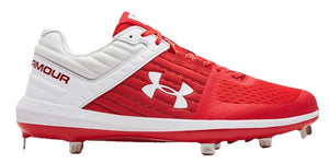 Spikes Béisbol Under Armour Yard_Rojo_7.5_sports zona