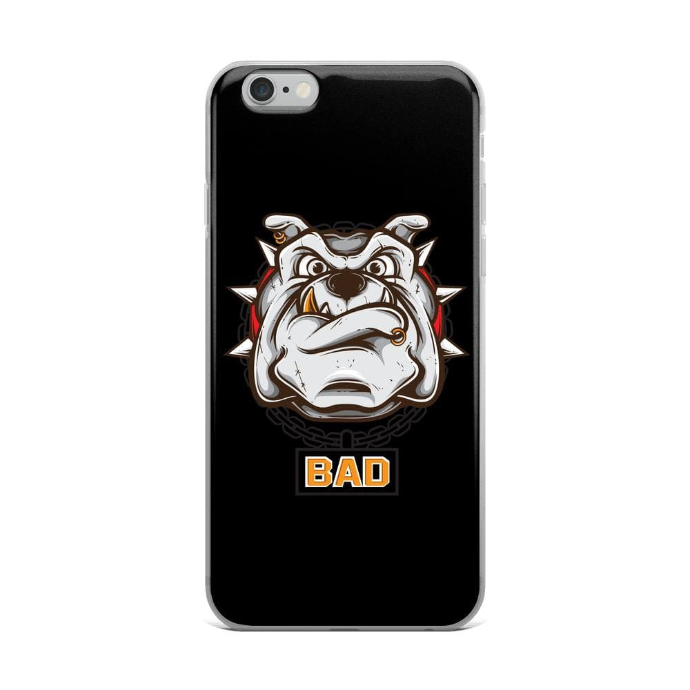 Bad Dog i-Phone Case
