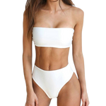 Simple Swimsuit - 5 colors