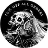 10% OFF ALL YOUR ORDERS
