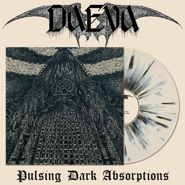 DAEVA - PULSING DARK ABSORPTIONS MLP