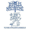 IMPALED NAZARENE - SUOMI FINLAND PERKELE (100 YEARS OF FINNISH INDEPENDENCE EDITION) CD