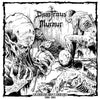 DISASTROUS MURMUR - SKINNING BEGINNING 1989-1991 LP