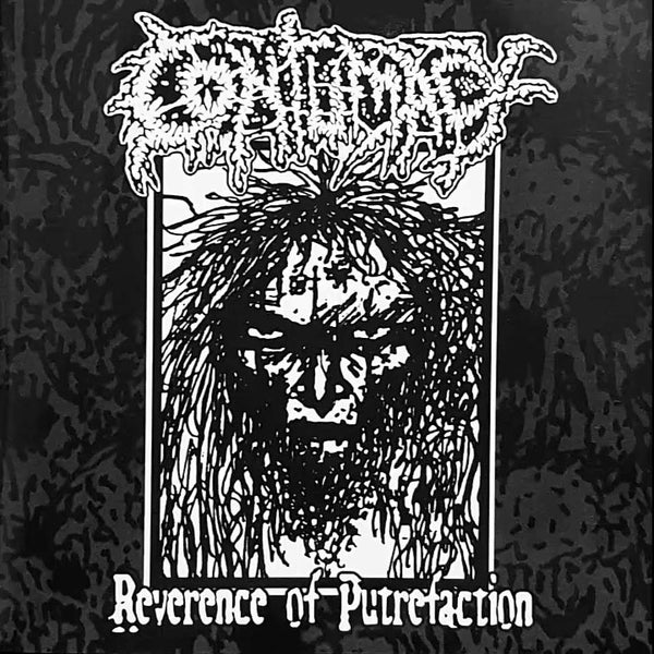 CONTUMACY - REVERENCE OF PUTREFACTION 2XLP