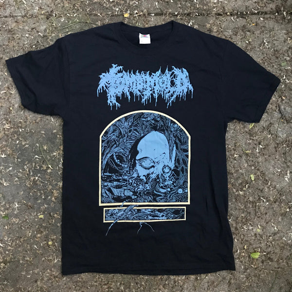 TOMB MOLD - OOTHECA T-SHIRT