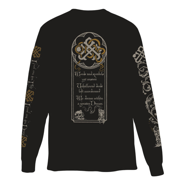 MOURNFUL CONGREGATION - WHISPERING SPIRITSCAPES LONGSLEEVE