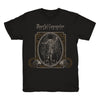 MOURNFUL CONGREGATION - WHISPERING SPIRITSCAPES T-SHIRT
