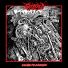 SCORCHED - EXCAVATED FOR EVISCERATION LP ***PRE-ORDER***