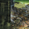 CEREBRAL ROT - ODIOUS DESCENT INTO DECAY TAPE ***PRE-ORDER***