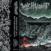 WITCH VOMIT - BURIED DEEP IN A BOTTOMLESS GRAVE TAPE