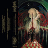 VOIDCEREMONY - ENTROPIC REFLECTIONS CONTINUUM: DIMENSIONAL UNRAVEL TAPE ***PRE-ORDER***