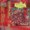 CEREBRAL ROT - EXCRETION OF MORTALITY TAPE ***PRE-ORDER***