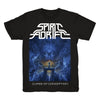 SPIRIT ADRIFT - CURSE OF CONCEPTION T-SHIRT