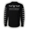 SUPERSTITION - DEATH RECAST IN FLESH LONGSLEEVE
